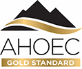 Association of Heads of Outdoor Education Centres (AHOEC) Gold Standard Award